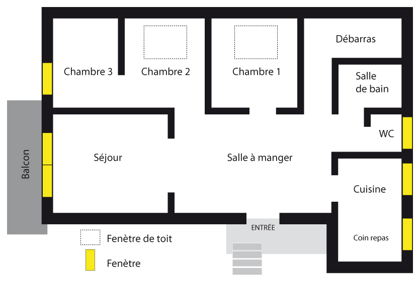 Plan Maison En L M Top Plan Maison Design D With Plan Maison En